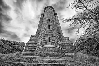 Pigeon tower Rivington