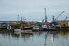 Charentes Maritimes - La Rochelle - port de La Pallice (Jean-Philippe Le Royer) Tags: port architecture sea nocturne paysages sunset cloud urbain sky canoneos6d bateaux couchédesoleil color mer ciel