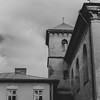 leaden (YellowTipTruck) Tags: lviv blackandwhite oldcity old leaden gray building