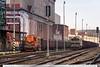 740.795-0 + 753.731-9 | trať 331 | Zlín-střed (jirka.zapalka) Tags: train trat331 rada740 stanice zlin autumn czech rada753 awt