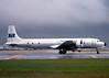 N869TA Douglas DC-7C Trans Air Link (Keith B Pics) Tags: n869ta dc7 douglas transairlink kmia mia miami sevenseas tal eiatv trlnz phdsi 7230 rhodesianairforce vpyty n103lm r3350 transairsupplycorp keithbpics cargo freighter skytruck dc7c
