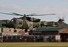 EGVP - Westland Lynx AH9A - Army Air Corps - ZF538 (lynothehammer1978) Tags: egvp aacmiddlewallop aac armyaircorps army westlandlynxah9a 657sqn zf538