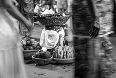 Foto- Arô Ribeiro -9234 (Arô Ribeiro) Tags: blackandwhite blackwhitephotos photography laphotographie sãopaulo brasil candomblé pb bw nikond7000 thebestofnikon nikon