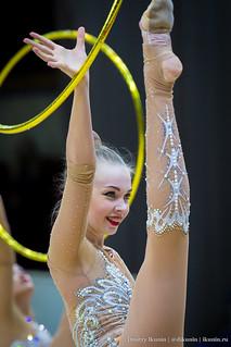 Mariia Kravtsova, Russia