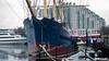 The Mo Shulu tall ship (kuntheaprum) Tags: independenceseaportmuseum philadelphia museum nikon d750 samyang 85mm f14 ships canons