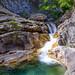 Un petit coin de paradis - Canyon d'Anisclo (Parc National d'Ordesa)