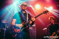 Holy Holy // Grand Rapids, MI // 4.9.16 (Anthony Norkus Photography) Tags: holy holyholy band live concert supergroup david bowie davidbowie music tony visconti tonyvisconti mick woody woodmansey woodywoodmansey drums drummer guitar gibson tmwstw anthonynorkus anthony norkus photo photography pic pics photos norkusa grandrapids grand rapids mi michigan usa theintersection intersection spring 2017 us tour north america american