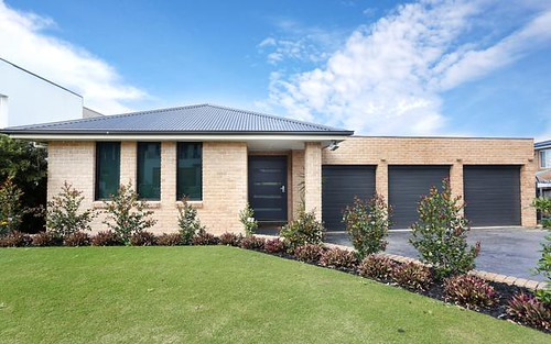 70 Governors Way, Macquarie Links NSW