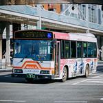 HINO Rainbow_PB-HR7JHAE_Gifu200Ka913 thumbnail