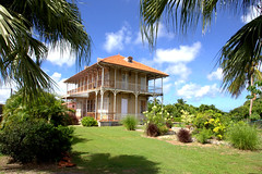 Maison Coloniale de Zévallos (dbrothier) Tags: gwada guadeloupe karukera zevallos canonef1740mmf4lusm eos6d canon6d 7dwf 6d