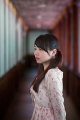 DSC00221 (widdon) Tags: 台中 台灣 台中廬山溫泉 sonynex6 portrait