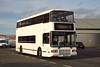 N302CKB Bootle 23/01/18 (MCW1987) Tags: presidential travel volvo olympian northern counties palatine ii mtl merseyside n302ckb 0302
