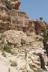 Bavian Gorge , Dohuk (9).JPG (tobeytravels) Tags: kurdistan iraq baviangorge neoassyrian canal gomelriver cuneiform sennacherib assyrian reliefcarvings mesopotamia