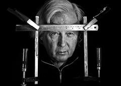Success or Failure? (Phancurio) Tags: autoportrait immanuelkant beingalive