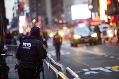 New York City Police Department at the 60th annual Grammys on Sunday, January 28, 2017. Benjamin Kanter/Mayoral Photo Office. (nycmayorsoffice) Tags: grammys newyorkcitypolicedepartment newyorkcounty pd cop cops madisonsquaregarden manhattan newyork newyorkcity nyc nypd police unitedstates us