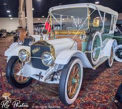 1912 White Model 60 GF 7-Passenger Touring (mobycat) Tags: 1912 gf model60 nethercuttmuseum touring usa unitedstates white sylmar ca