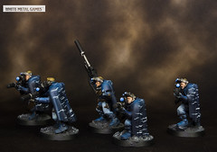 Primaris Scouts (whitemetalgames.com) Tags: first company primaris ultramarines ultra marines space adeptus astartes scouts reivers inceptors bikers leviathan dread house griffin knight battle brothers sargeant veteran vet srgnt lt commander warhammer40k warhammer 40k warhammer40000 40000 paintingwarhammer gamesworkshop games workshop citadel whitemetalgames wmg white metal painting painted paint commission commissions service services svc raleigh knightdale dale northcarolina north carolina nc hobby hobbyist hobbies mini miniature minis miniatures tabletop rpg roleplayinggame rng warmongers