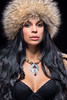 Jess (Marc venon) Tags: shooting mode portrait studio canon france photograoher model fashion beautiful woman glamour