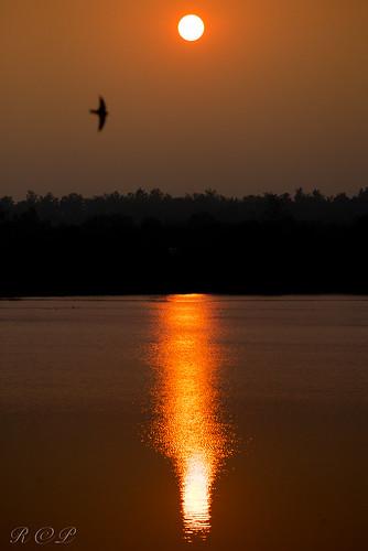 tramonto hua hin