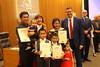 Australia Day Citizenship ceremony 2018 (PatConroyMP) Tags: australiaday citizenship lakemacquarie council community presentation multicultural