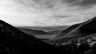 Dusk Light @ Death Valley