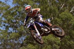 Toowoomba Motocross (Alan McIntosh Photography) Tags: action sport motorcycle motorsport jump toowoomba motocross echo valley