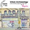 porto 9th urban sketchers symposium (lapin barcelona) Tags: porto urbansketchers symposium urbanarchaeology