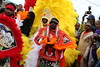 9J1A4876 2 (Christopher Porché West - A Studio On Desire) Tags: indians mardigras neworleans carnival blackindians indigenousindians downtown masking feathers beads rhinestones plumes maribou tribes nation blackcarnival 2018 porchewest christopherporchewest