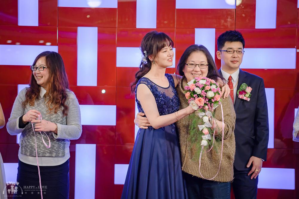 台北福華飯店-婚攝-婚宴_160