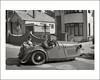 Vehicle Collection (8254) - Raleigh Safety Seven (Steve Given) Tags: familycar motorvehicle automobile raleigh england 1930s
