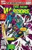 The New Warriors Annual #2 (micky the pixel) Tags: comics comic heft annual superhero marvel markbagley randyemberlin thenewwarriors newwarriors speedball firestar nova richardrider silhouette nightthrasher namorita spiderman sphinx