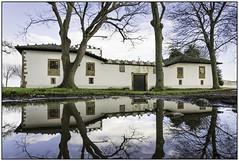 Palacio de Santa Cruz. MOHÍAS (Germán Yanes) Tags: asturias coaña mohías españa spain palaciodesantacruz palaciodeloscienfuegosjovellanos
