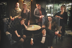 180120 Swanky Party (Fob) Tags: 2018 january people friends me smithtower seattle wa party