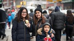 The ice cream boy and girls (kuntheaprum) Tags: chinatownmanhattan thebigapple newyorknewyork cityscape giftshop nikon d750 samyang 85mm f14