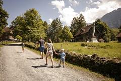 Ballenberg, Swiss Open-Air Museum (niceholidayphotos) Tags: flmbekannt besucherinnen museumsbetrieb familie alltag museumsgelände infrastruktur 711wohnhausaussachseln 7zentralschweiz bauten