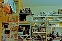 Camera Store Display, Madison Photo Plus, Madison, New Jersey (1 of 2) (gg1electrice60) Tags: madisonphotoplus 40mainstreet 40mainst madison morriscounty photographystore cameras viewcameras singlelensreflex rangefindercamera bellowscamera 35mmcamera brownie slr tlr twinlensreflex mediumformat rectangularformat squareformat instantcamera polaroid stereocamera panoramiccamera largeformat lenses pinholecamera fisheyelens enlarger printing lightbox accessories shelves stock merchadise forsale shop camerarepair developing cameracases camerabags antiquecameras miniatureformat kodakinstamatic filmformat mainstreet mainst camerastore newjersey nj unitedstates usa us america 110film stores downtown downtownmadison signs building buildinginterior shops shoppingarea