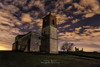 Iglesia de Caudilla (Carlos Server Photography) Tags: caudilla toledo largaexposición longexposure nightscapes nightphotography clouds nubes fotografíanocturna stars estrellas canon 5dmark3