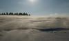 Schneefegen (Deutscher Wetterdienst (DWD)) Tags: winter schneefegen driftingsnow winterlandschaft winterlandscape frostig frosty eisig icy schnee snow wintertraum winterdream