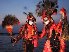 Mask Carnival Venice 2018 (MelindaChan ^..^) Tags: mask carnival venice italy 義大利 plat culture life 威尼斯 dress chanmelmel mel melinda melindachan maskcarnivalvenice2018