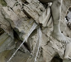 fullsizeoutput_d2ce (StayFocused2) Tags: rome staue fountain foot water