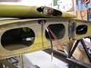 Me109 G2  WrkNr 14055  NI + BY (flyhistorie) Tags: rib spar cable ving wing interiør original restoration jg5 luftwaffe jærmuseet flymuseum sola messerschmitt bf109 me109 system wiring switch wingtip positionlight