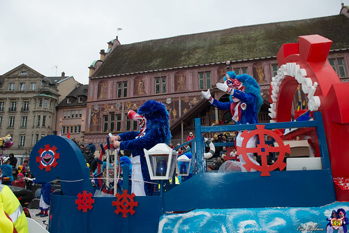 "Carnaval de Mulhouse dimanche 18 février 2018 • <a style=""font-size:0.8em;"" href=""http://www.flickr.com/photos/139867357@N04/40480639451/"" target=""_blank"">View on Flickr</a>"