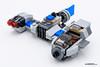 LEGO Star Wars Microfighters 75195 04 (hello_bricks) Tags: lego starwars microfighters 2018 sw speeder firstorder walker 75195