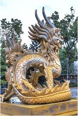 2018- DECORACIÓN EN  EL PABELLON DE HIEN LAM (--MARCO POLO--) Tags: palacios templos tallas esculturas asia exotismo rincones ciudades curiosidades