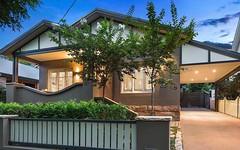 5 Reserve Street, Hunters Hill NSW