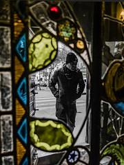 walking through the door (alessandrochiolo) Tags: sicilia siciliabedda street streetphoto sicily streetphotografy fujix30 fuji fujifilm biancoenero bw bn blackandwhite colori colours streetphotography ombre luci
