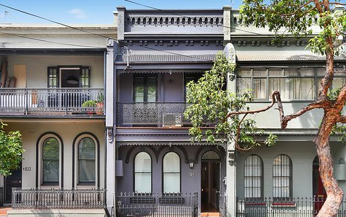 101 Fitzroy St, Surry Hills NSW 2010
