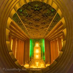 Paramount Theater (Laura Macky) Tags: paramounttheater oakland artdeco architecture