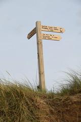 Onward (Worthing Wanderer) Tags: norfolk summer sunny farmland coast seaside nelson holkham burnham hero august