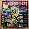 Iron Maiden - Killers (monkeyiron) Tags: ironmaiden vinyl vinylcollection killiers eddie heavymetal metal